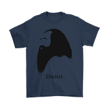GearLogic - Science Jewelry & Science Shirts | Dmitri Mandaleev Silhouette T-Shirt