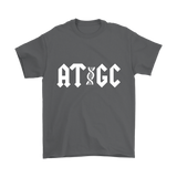GearLogic - Science Jewelry & Science Shirts | ACDC ATGC T-Shirt
