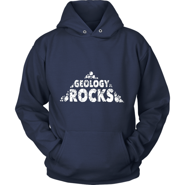 GearLogic - Science Jewelry & Science Shirts | Geology Rocks Hoodies