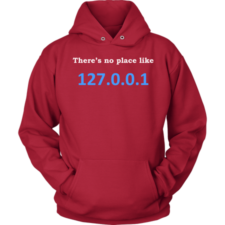 Binary Human Science Sweatshirt