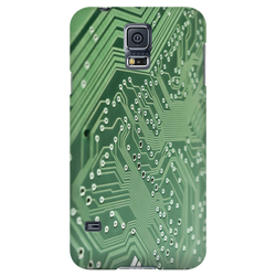 GearLogic - Science Jewelry & Science Shirts | Motherboard Phone Case (Galaxy/iPhone)