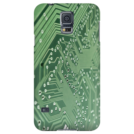 Periodic Table Phone Case (Galaxy/iPhone)
