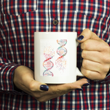 GearLogic - Science Jewelry & Science Shirts | DNA 11oz Mug