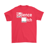 GearLogic - Science Jewelry & Science Shirts | Science 83tch Shirt