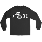 GearLogic - Science Jewelry & Science Shirts | Be Rational, Get Real Long Tee