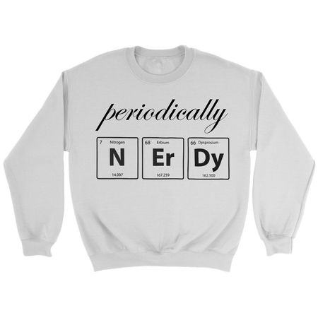 Periodic Genius Science T-Shirt