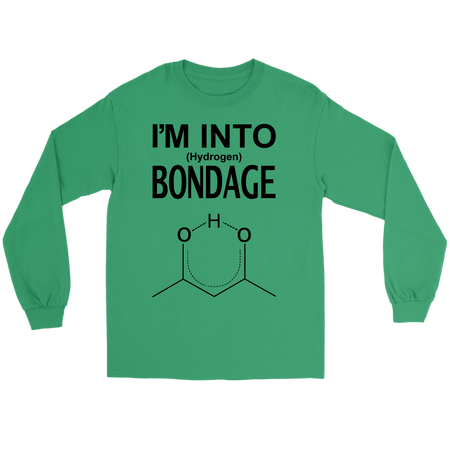 Element of Surprise Science Sweatshirt