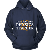 GearLogic - Science Jewelry & Science Shirts | Physics Teacher Hoodie