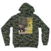 Image of RHINO3 Camouflage Adult Hoodie