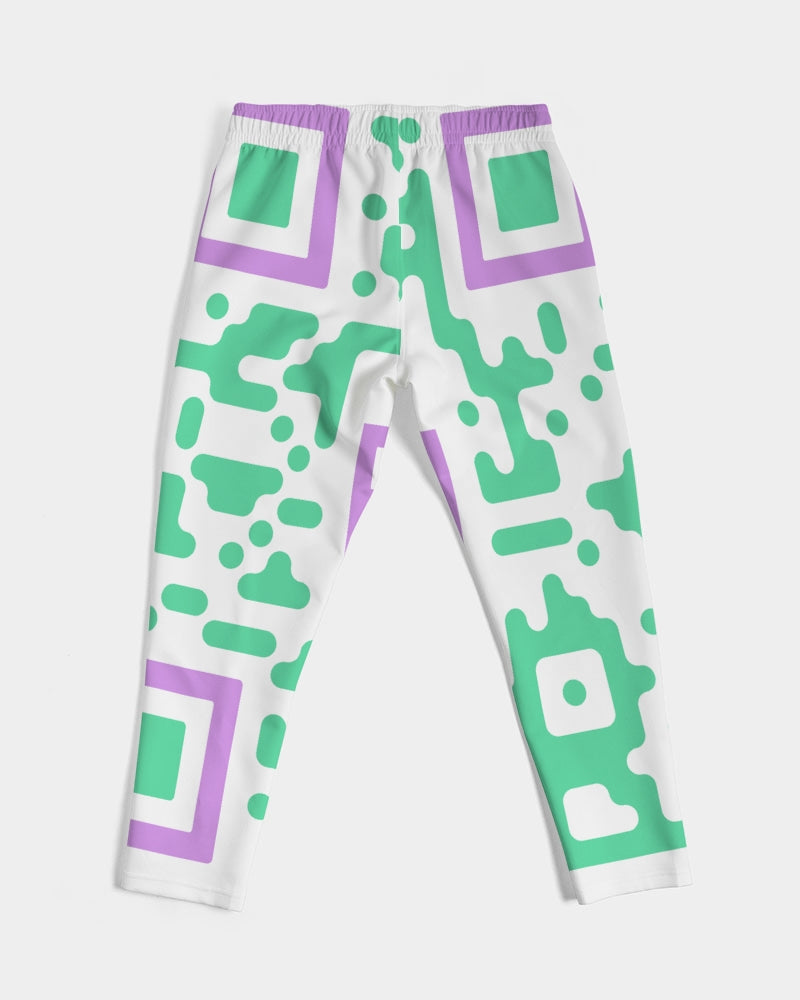 ΉΣƧKJΣ Hi-Tech Sweatpants