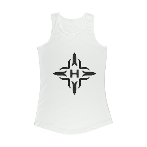 HESKJE REGAL H Women Performance Tank Top