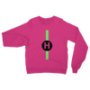Image of NEON H Sweatshirt (alternate)