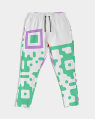 Image of ΉΣƧKJΣ Hi-Tech Sweatpants