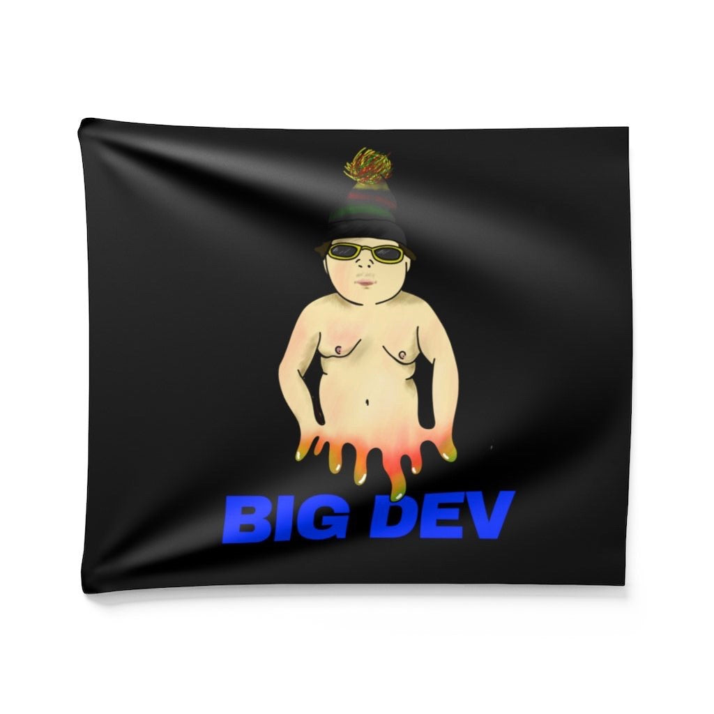 BIG DEV! Flag