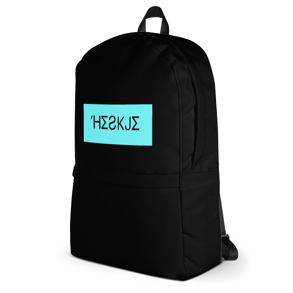 HESKJE Backpack