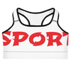 Image of SPORT Top (red)