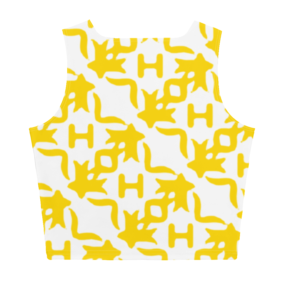 REGAL H Crop (yellow)