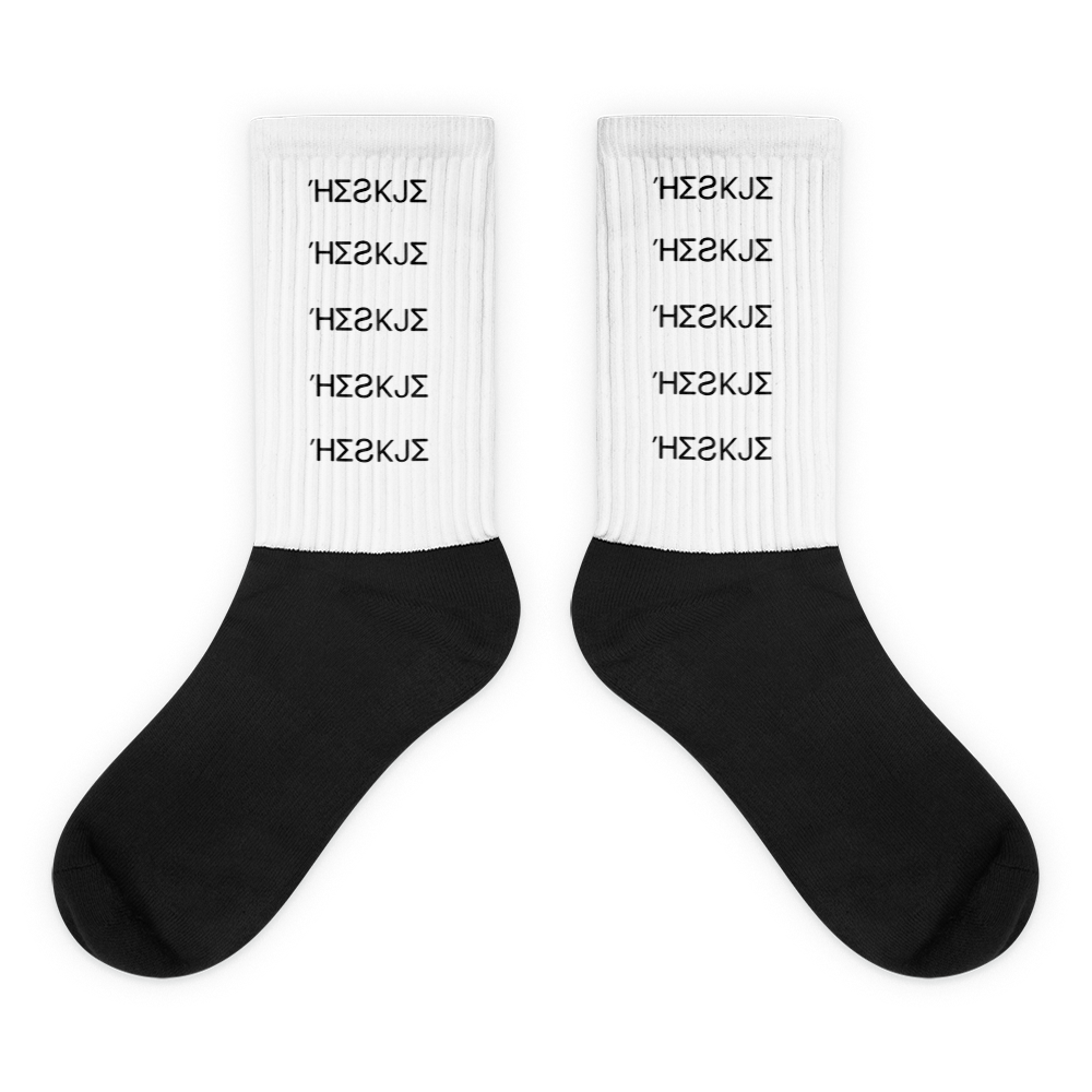 BOX LOGO Socks (alternate)