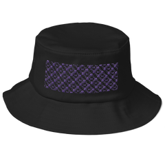 REGAL H Bucket Hat
