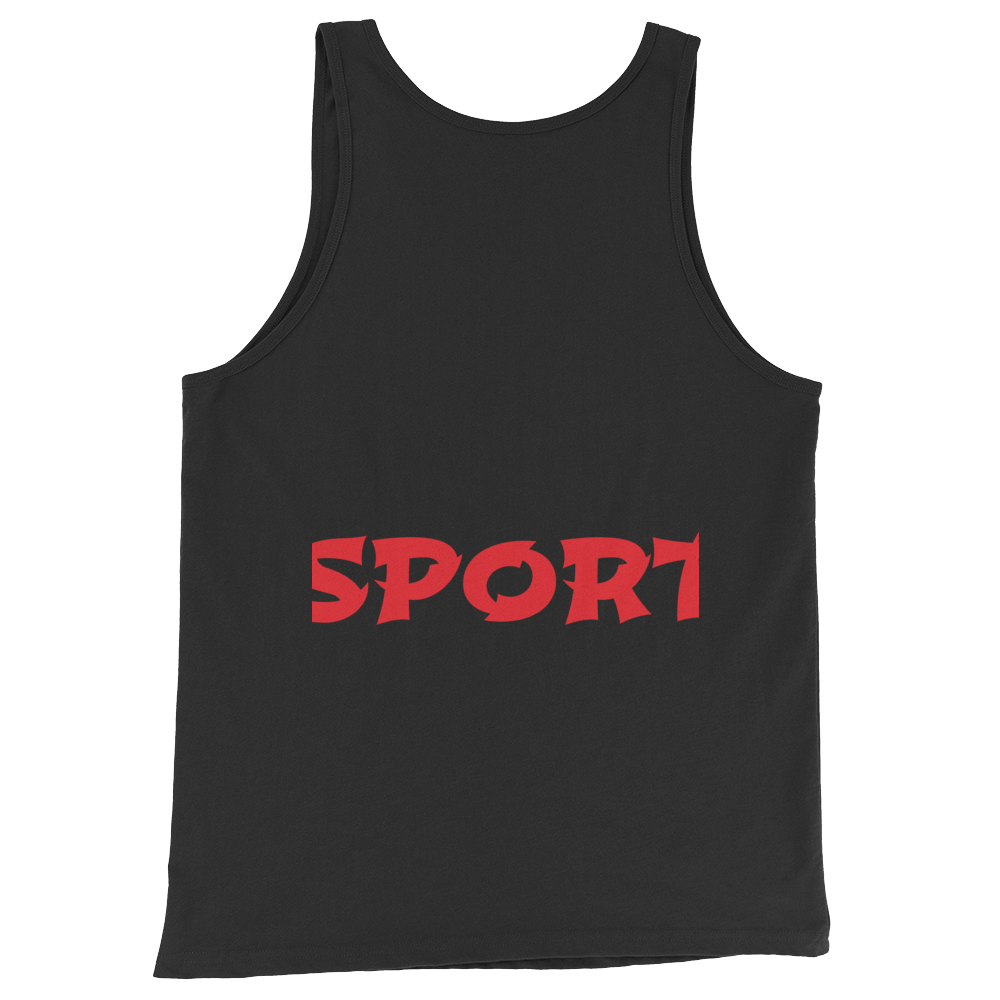 SPORT Jersey (red)