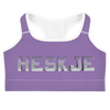 Image of HESKJE Sports bra