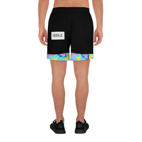 FIRE Shorts (alternate)