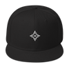 Image of REGAL H Snapback Hat