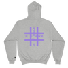 Image of BOLT Champion Hoodie
