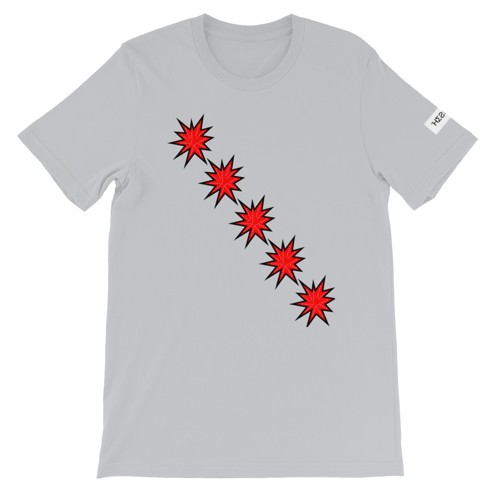 BANG T-Shirt (alternate)