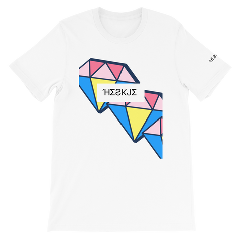 DIAMOND 3X T-Shirt