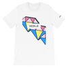 Image of DIAMOND 3X T-Shirt