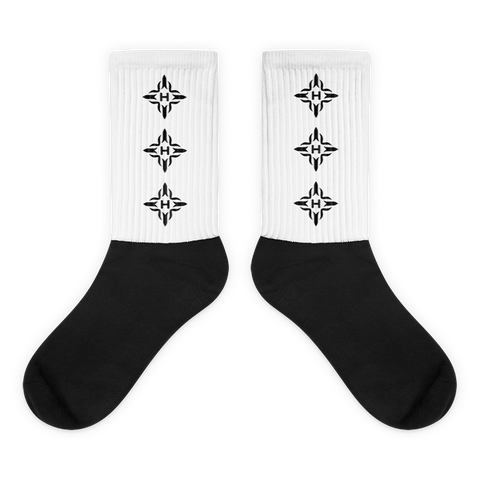 REGAL H Socks (alternate)