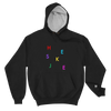 Image of VIVIENNES LETTERS Champion Hoodie