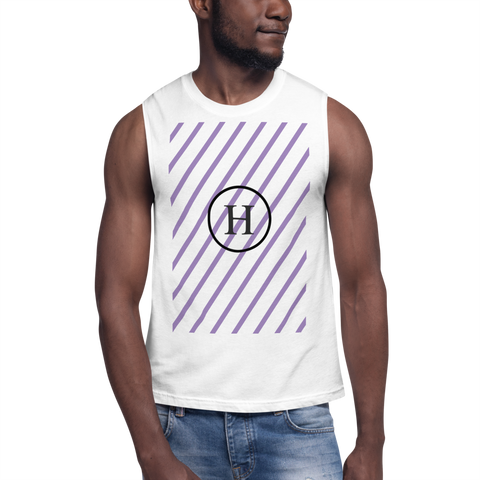 HESKJE Custom Muscle Shirt