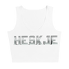 Image of HESKJE Crop Top