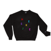 Image of VIVIENNES LETTERS Champion Sweatshirt