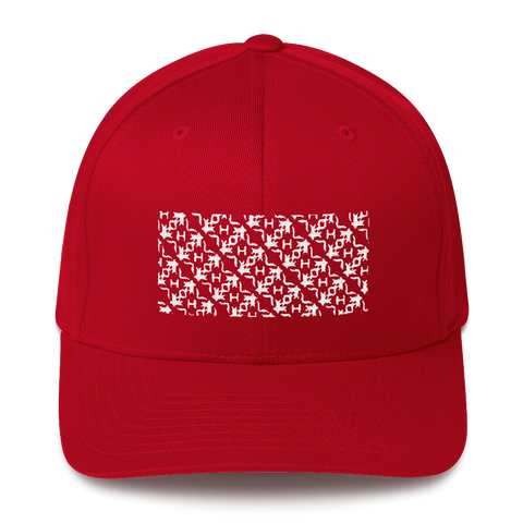REGAL H Baseball Hat