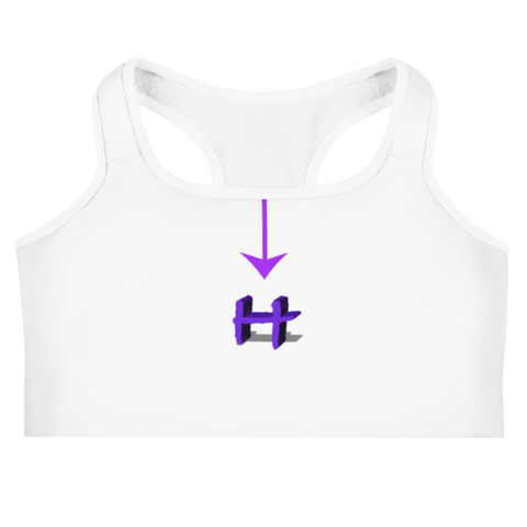 ARROWS Sports Bra