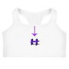 Image of ARROWS Sports Bra