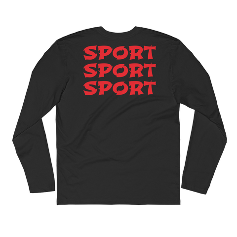 SPORT Crew (red)