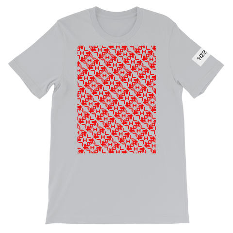 REGAL H T-Shirt (red)