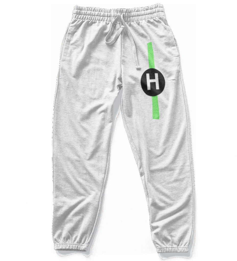 NEON H Sweatpants