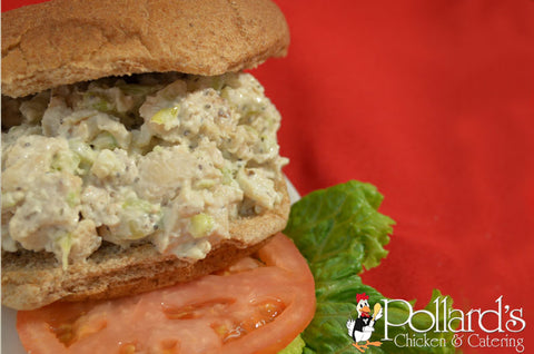All White Meat Chicken Salad Sandwich