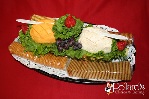 Cheese Ball Trays