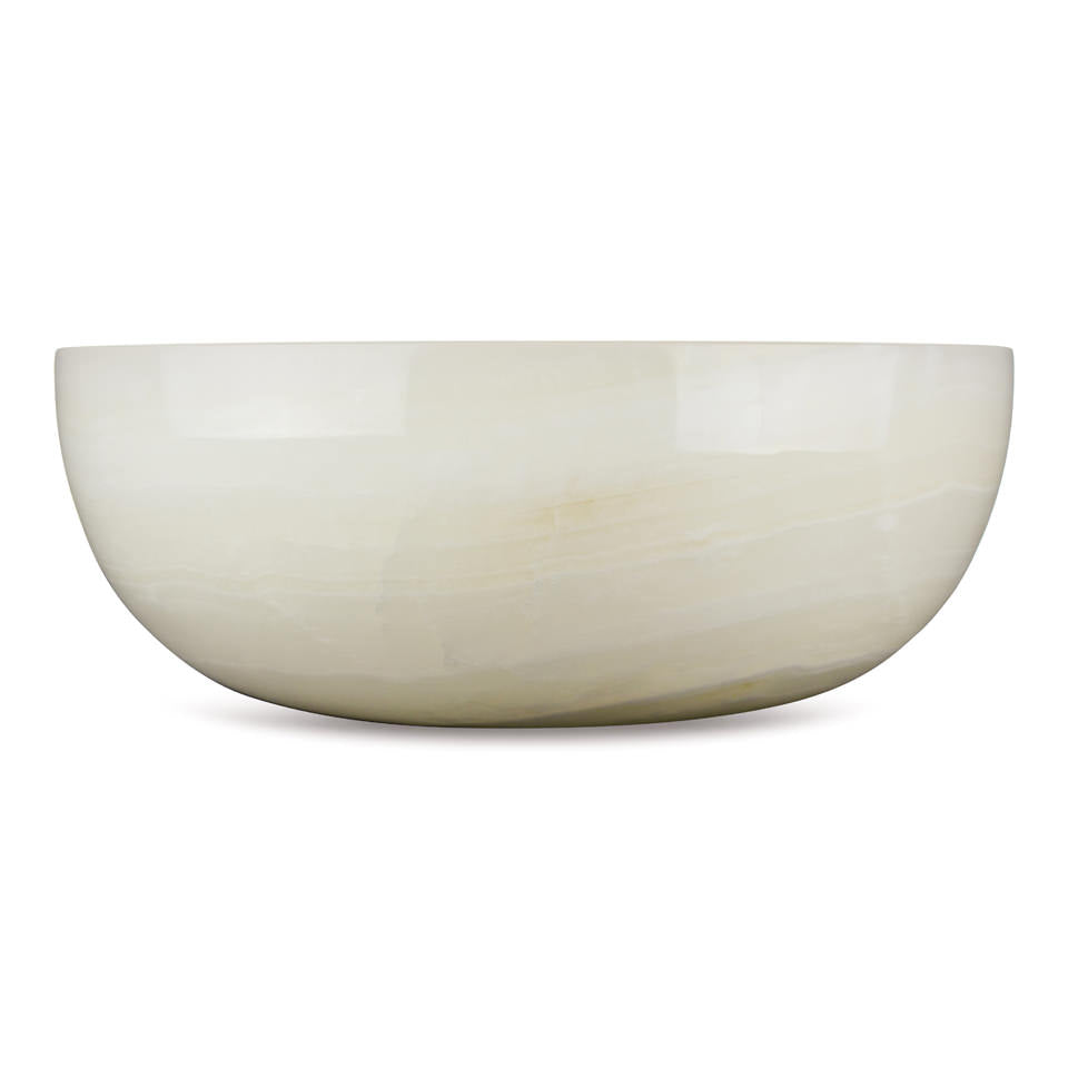 Iceberg Onyx - Dome Vessel Sink