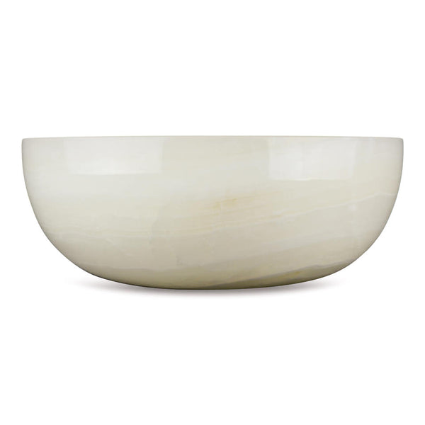 Dome Iceberg Onyx Vessel Sink