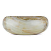 Halo Honey Onyx Vessel Sink