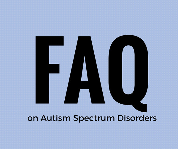 Questions and answers about Autism Spectrum Disorder