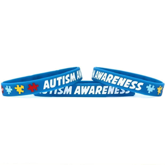 Autism Awareness Wristband The Awareness Expo Autism