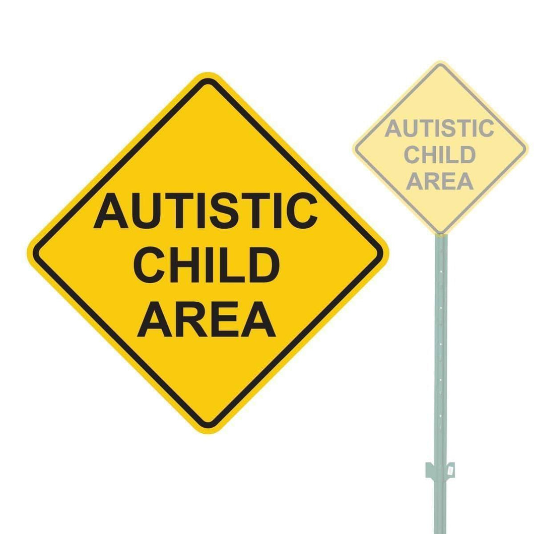 Autistic Child Area - Autism Warning Sign The Awareness Expo Autism